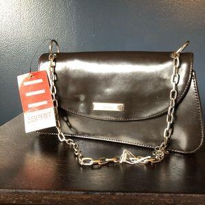 Vintage Esprit boxster purse